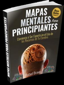 Ebook Mapas Mentales Para Principiantes