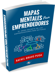 Ebook Mapas Mentales Para Emprendedores