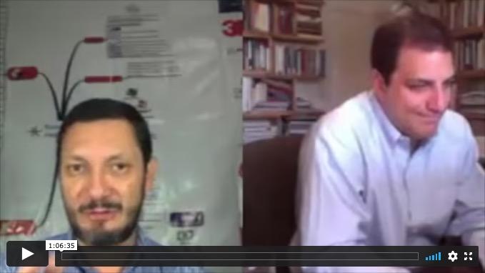 Entrevista a Daniel Marcos