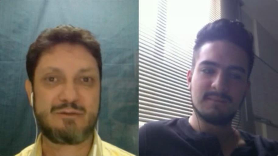 Entrevista a Gustavo Vallejo