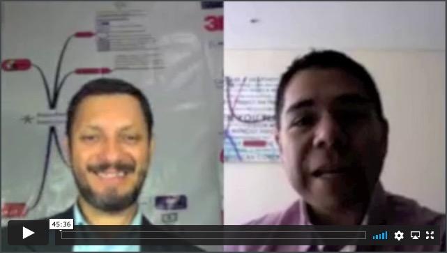 Entrevista a Samuel González Guzmán